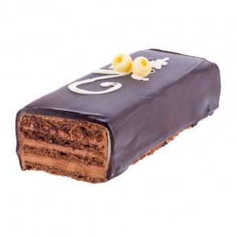 Chocoladeschnitte
