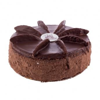 Edelweiss noot taart