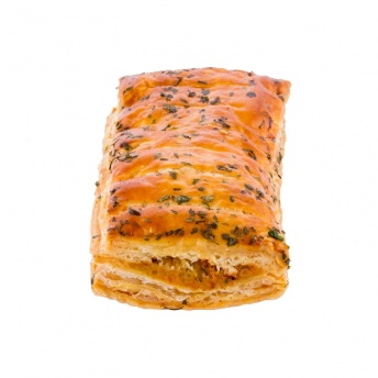 Kalfsragout broodje