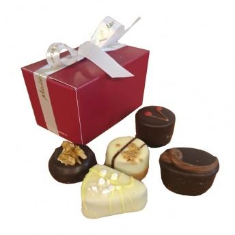 Doosje bonbons 150 gram