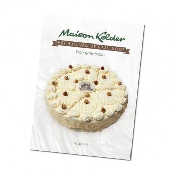 Boek Maison Kelder