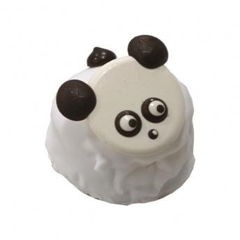 Kindersoiree panda